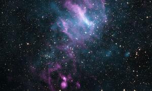 Galaxy Hair Dye Tutorial