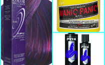 Now You Can Keep Bright Hair Colors Longer