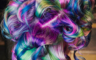 Amazing Hair Color Ideas for Cool Moms
