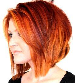 red-orange simple