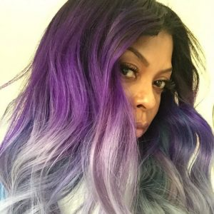 purple Taraji-P-Henson