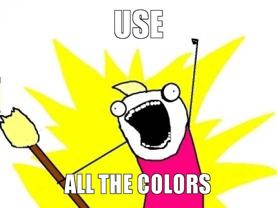 use-all-the-colors